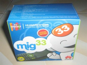Migphone im3 groov3