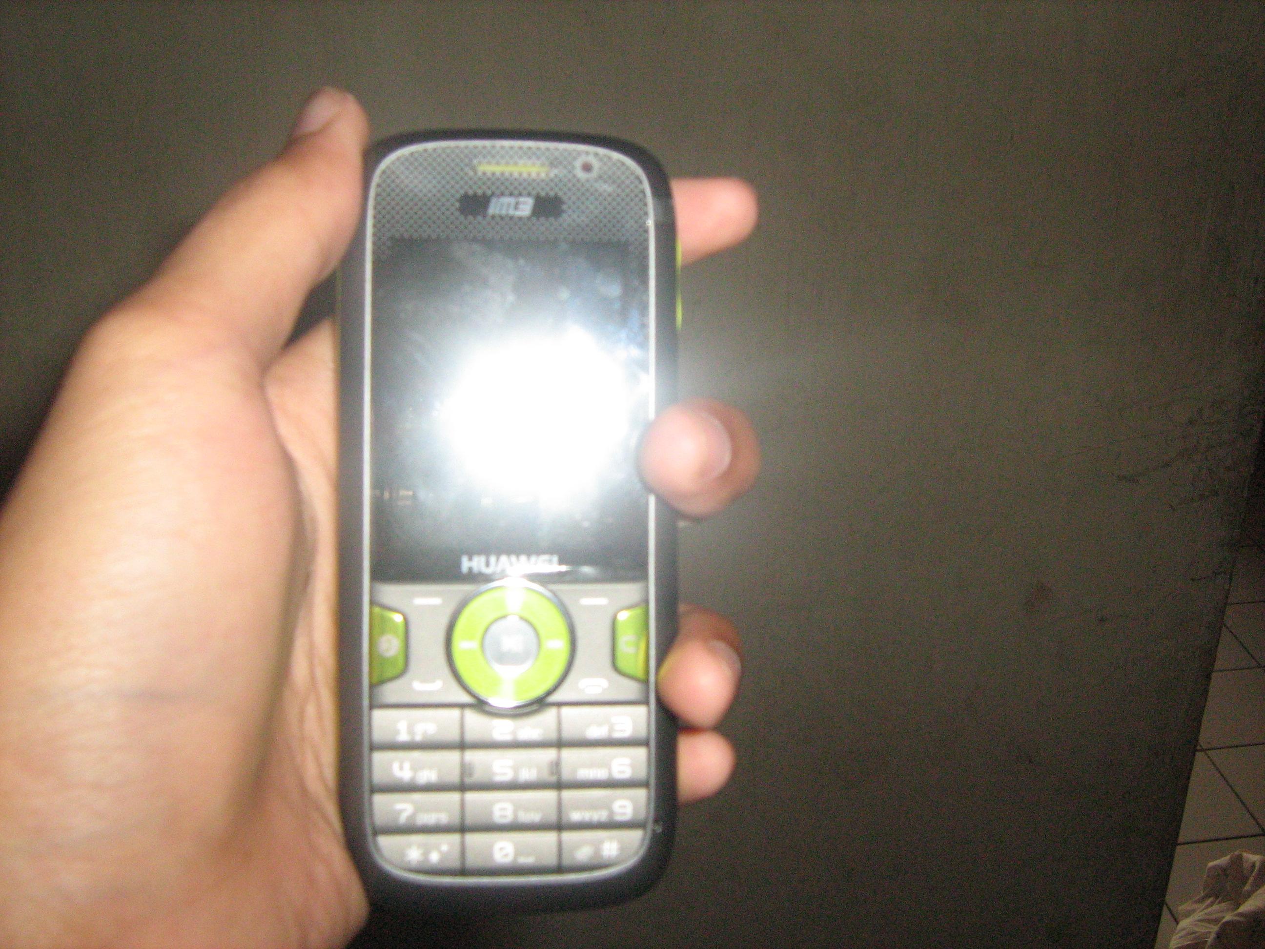 MigPhone Huawei U1280
